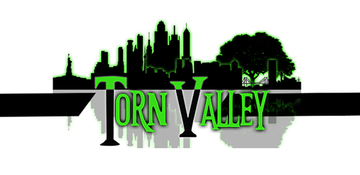 Torn Valley Logo
