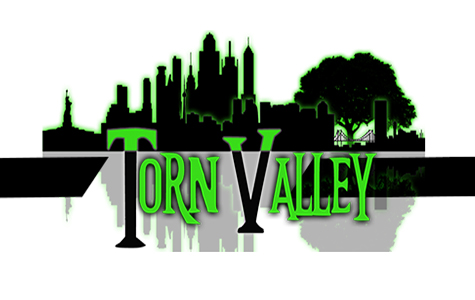 Torn Valley Screenshot